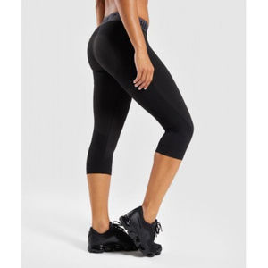 Gymshark FLEX seamless crop leggings